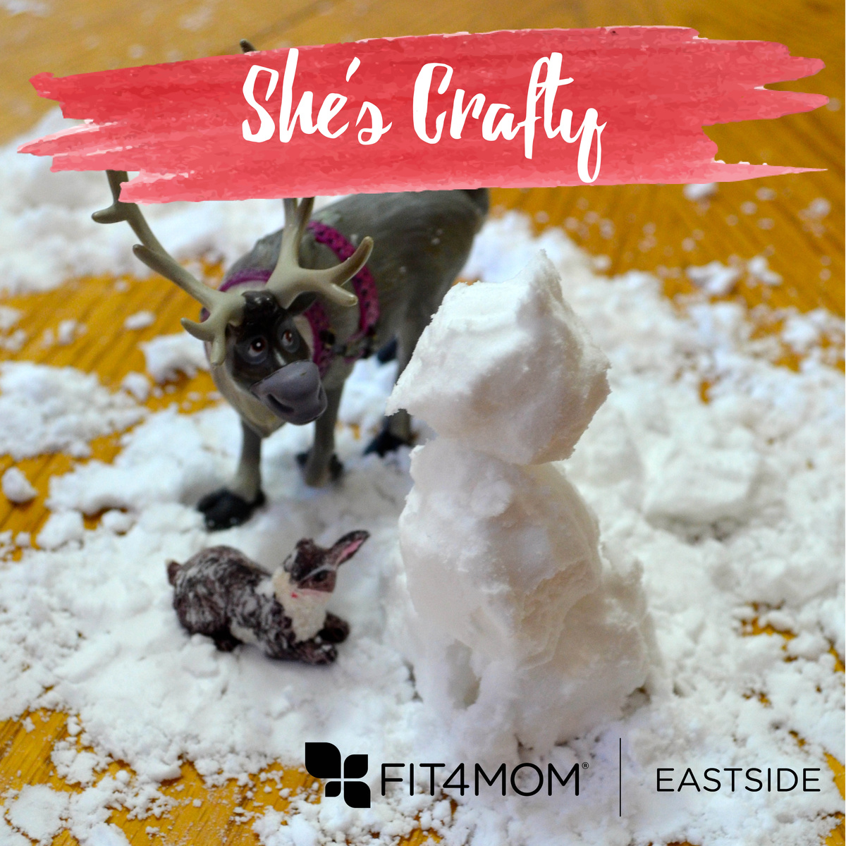 Fun at home crafts eastside moms